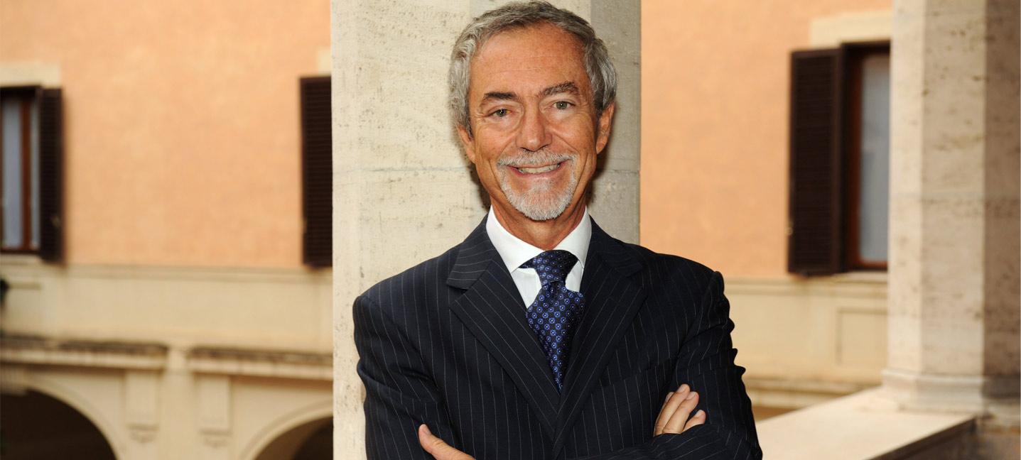 Carlo Malinconcio, titolare dello Studio Legale Malinconico